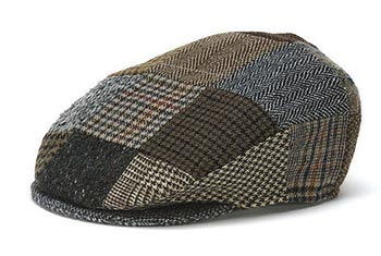 Hanna of Ireland Flat Cap