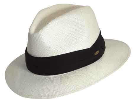 Scala Toyo Safari Hat