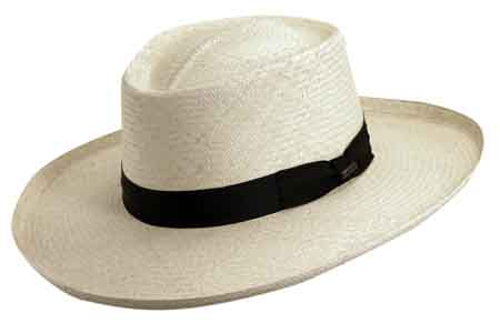 Scala Panama Planter Hat