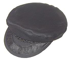 Aegean Cotton Greek Fisherman Cap