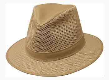 Henschel Safari Breeze Hat