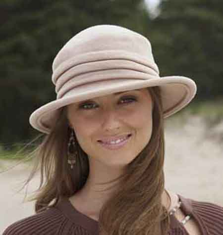 Savanna Brim Hat