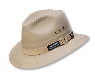 Panama Jack Safari Hat
