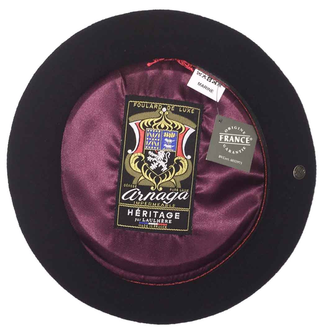 Arnaga French Anglobasque Beret