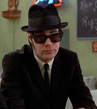 Blues Brothers Hats  dadf967e6d6