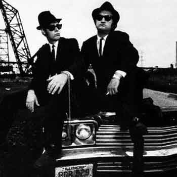 Blues Brothers Hats  814202301be