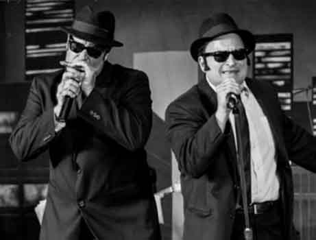 Blues Brothers Hats  ce9d684fd9a