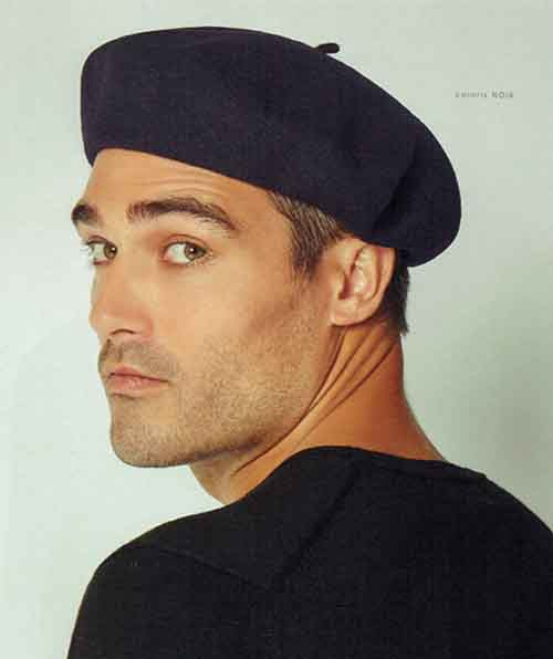 Heritage by Laulhere Campan French Anglobasque Beret
