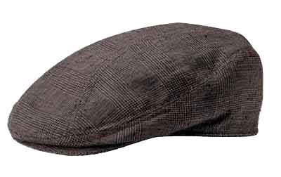 New York 1900 Cap