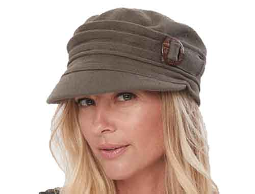 Sentanel Bucket Peak Hat